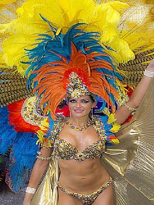 trinidad Carnival 3