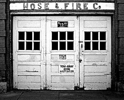 Hose & Fire