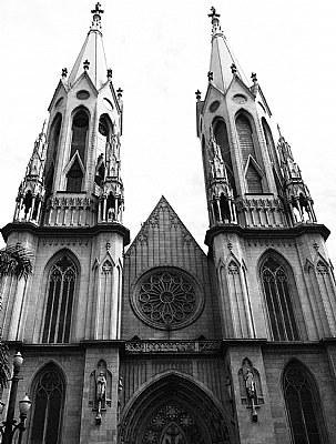 Catedral - Sé