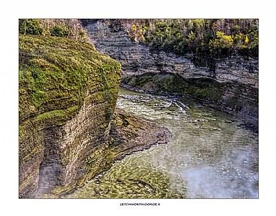 Letchworth Gorge II