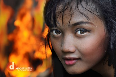 You Burnt Me, Beib | The Hottest Photosession
