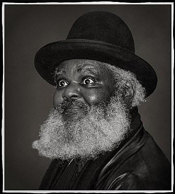 The Black Gentleman