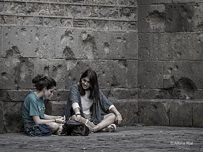 Amigas - Friends