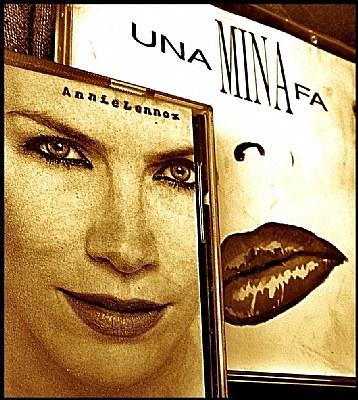 singing lips..