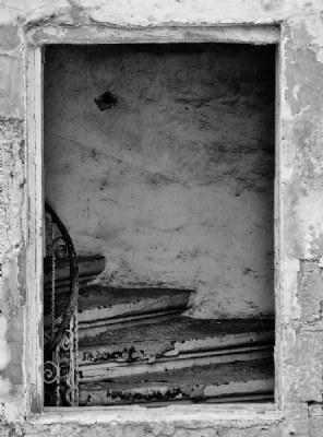 Window ruin