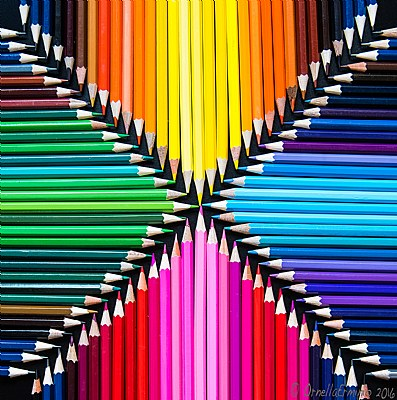 w i colori, il sale della vita