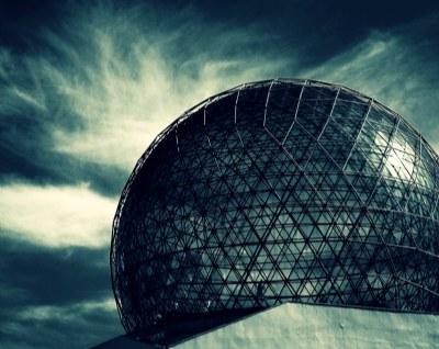 Dalí Dome