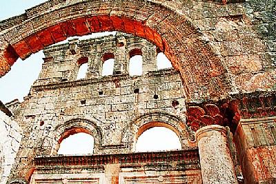 Historical Archs