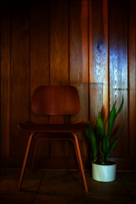 Still life in wood
