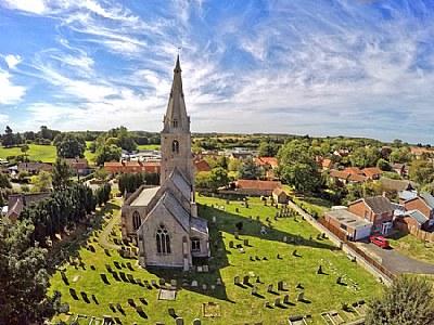 St Andrews Leasingham