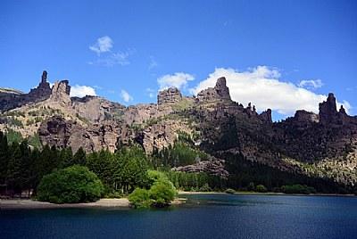 Patagonia # 1