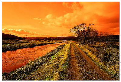 ** Red River**