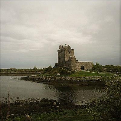 danguaire castle