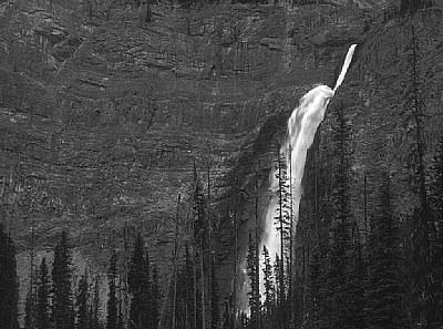 Takkaka Falls