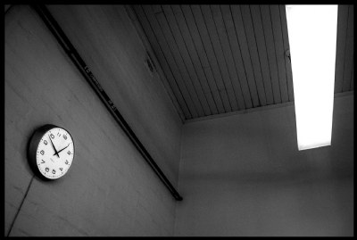 Clock and Light