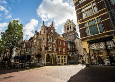 Old Delft      17mm