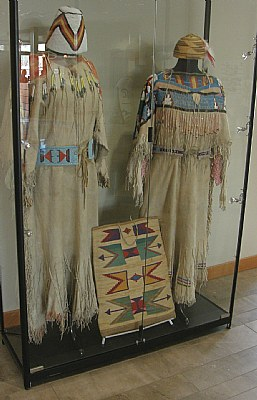 Native Dress