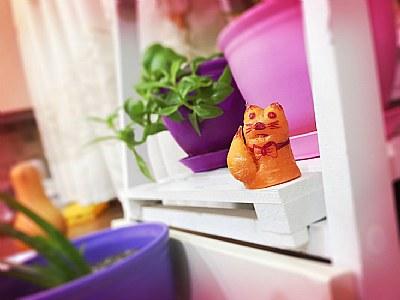 Carrot mice