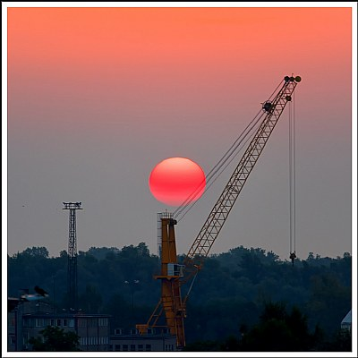 **Red Sun**