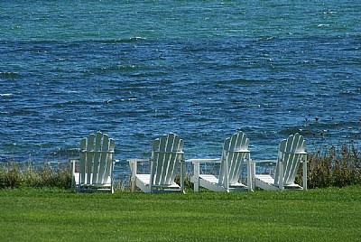 Andirondak Chairs