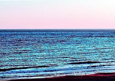 Colour & Beach