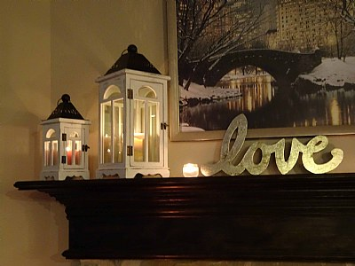 Love & Candles