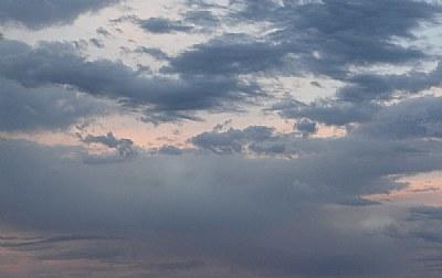 Cloud & Color