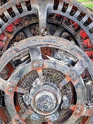 Generator Detail