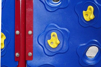 Playground Abstract