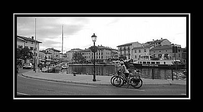 Porto di Grado 3