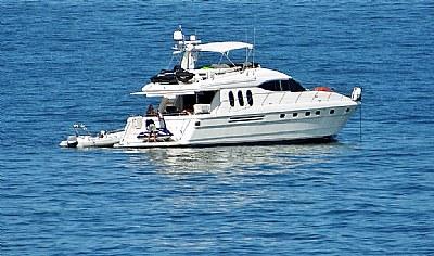 Ocean & Boat