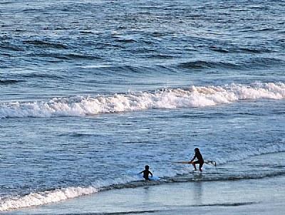 SPORT & OCEAN