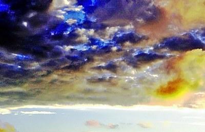 Sun & Reflection