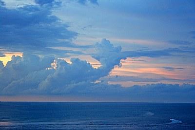 SEA & SUNSET