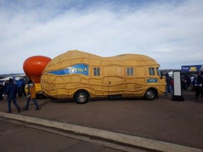 """Peanut Mobile"""