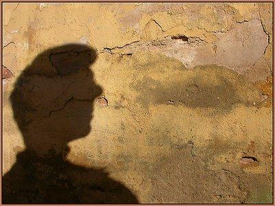 Self on Wall