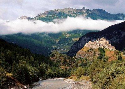 Chateau de Queiras
